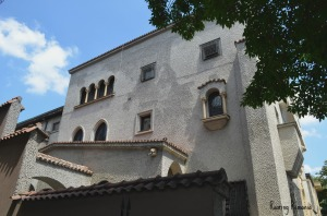 aladdin house