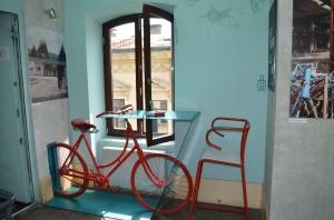 bicicleta bar