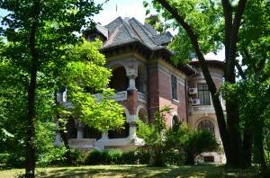 filipescu villa
