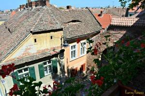 Sibiu alley